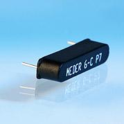 Senzory pro montáž na DPS