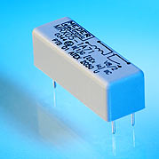 Ex-approved Reed Relays