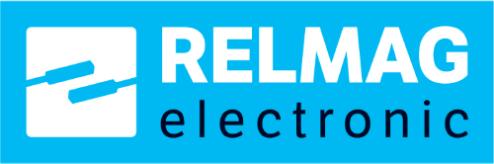 Vysokofrekvenční relé RELMAG electronic
