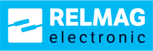 High Frequency Relays<br /> by Relmag Electronic
