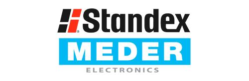 Vysokofrekvenční relé Standex Meder Electronics